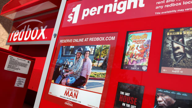 The Revival of Redbox: Why Video Rentals Are Far From Dead