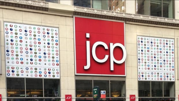 J.C. Penney Shares Surge on Second Quarter of Consecutive Sales Growth