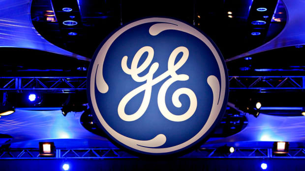 General Electric Is a Top Dividend Stock for 2015: David Peltier