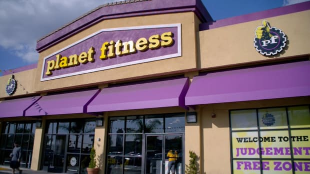 3 Jaw Dropping Secrets Behind the Success of Planet Fitness Gyms