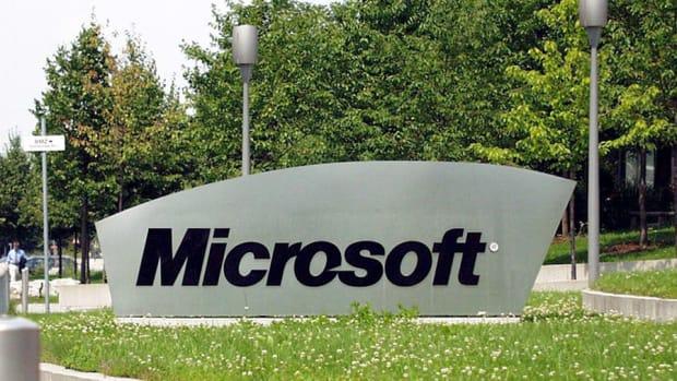New Microsoft CEO Removes Overhang; Michael Kors Shines