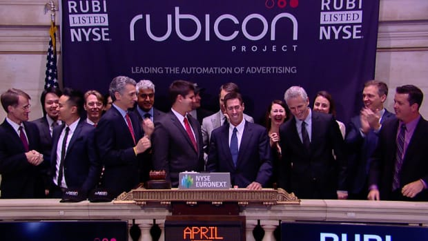 Rubicon IPO Pops as Investors Continue to Bid Up Tech Stocks