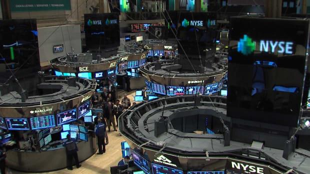 Momentum Stocks Tumble on Down Week, Euro Plays on the Dips