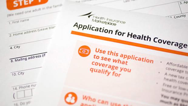How to Trade 5 Health Insurance Companies