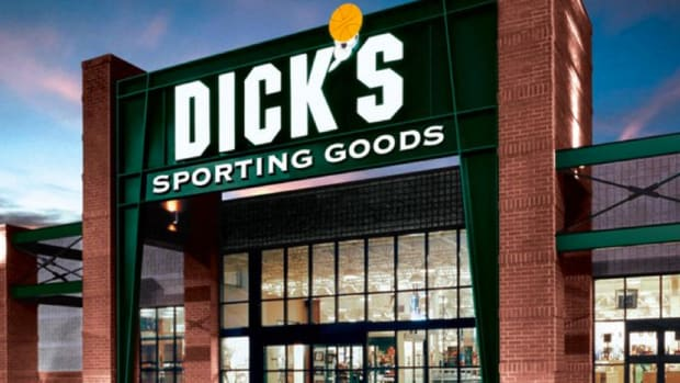 Time to Jump into TW Telecom, Dick's Sporting Goods