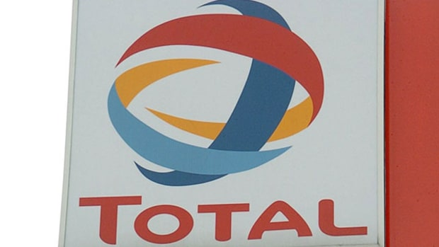 China Will Be Profit-Gusher for French Oil Company Total