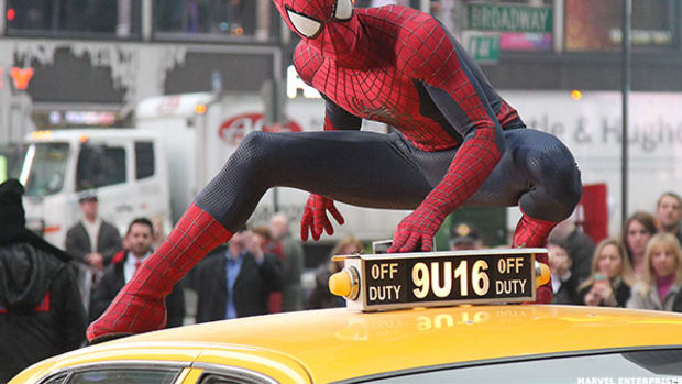 Box Office Bombs 'Spider-Man 2', 'Blended' Score Second Life in DVD Sales
