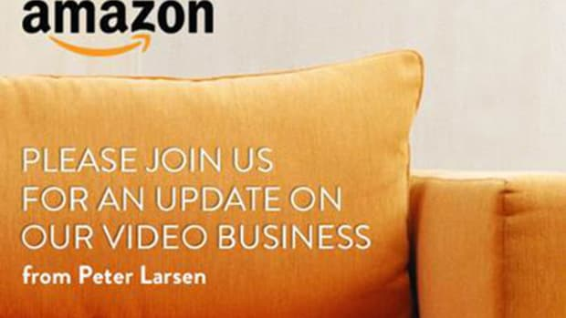 Amazon's Streaming Device: What to Expect