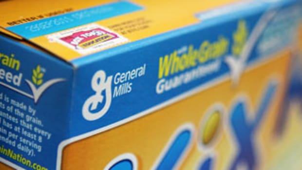 General Mills, Hain Celestial, Boulder Brands Seeing Green in Gluten-Free Food
