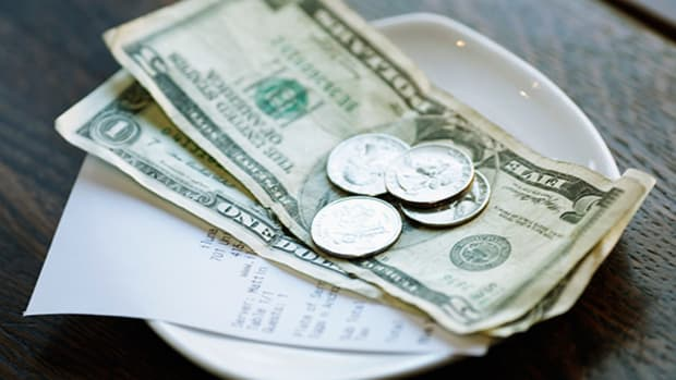 Turning the Tables on the Increasing Pressures of Tipping