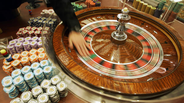 World Cup Beats Slots as Macau Gambling Revenue Drops