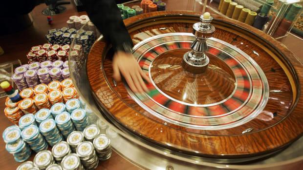 World Cup Beats Slots as Macau Gambling Revenue Drops