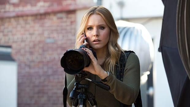 Will 'Veronica Mars' Change the Movie Industry?