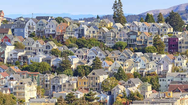 Home Prices Edged Higher in December but Recovery Is Far From Over