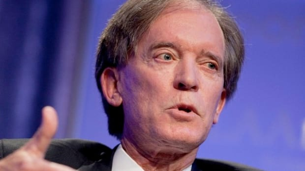 Does Bill Gross Treasury Cuts Mean the Fed Soon Will Raise Rates?