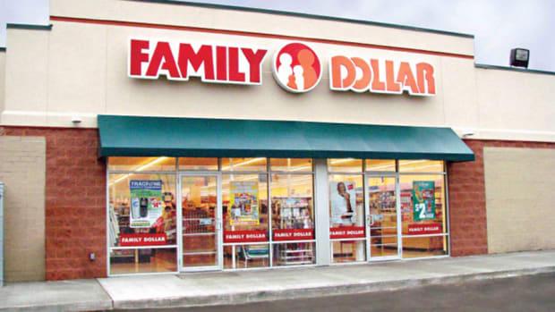 Carl Icahn Takes Aim at Family Dollar Stores