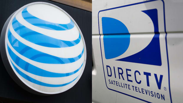 Why Does AT&T Want to Buy Satellite-TV Technology?