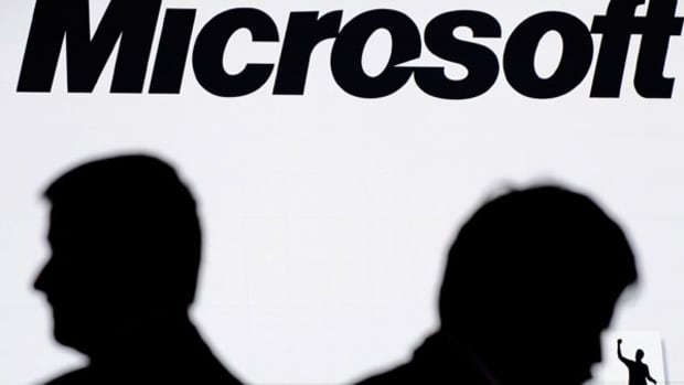 How Cisco, Intel, Microsoft Outperform This Tech Sector ETF -- but IBM Is a Drag