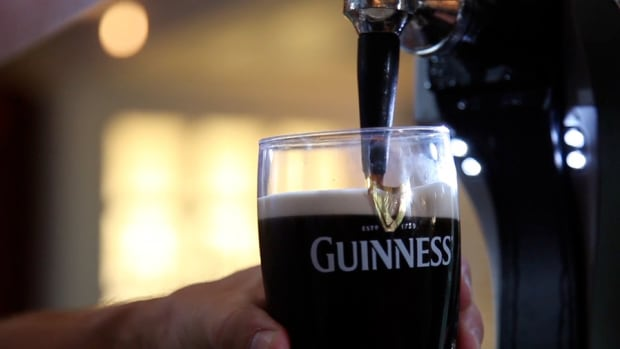 Diageo's Guinness Wants St. Patrick's Day to Be for Everyone