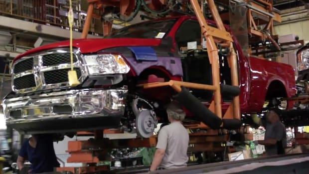 Chrysler Recalls 257,000 Ram Pickup Trucks After NHTSA Investigation