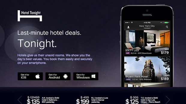 HotelTonight Partners WIth Capital One on Its Way to 2017 IPO