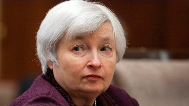 European Stock Indices Drift Lower Before Testimony From Federal Reserve Boss Yellen