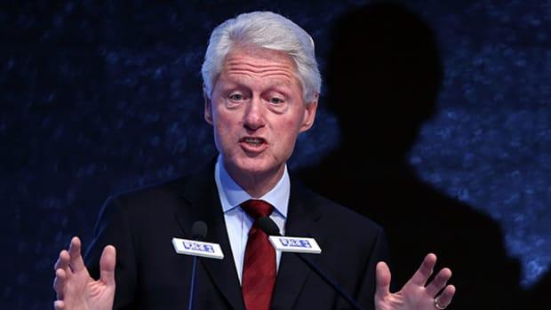 How Much Money Do Ex-Presidents Make?