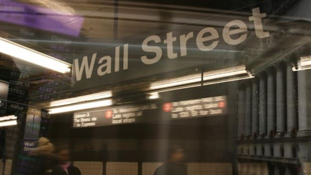 Dow 18,000: Why This Market Rally May Never Happen Again