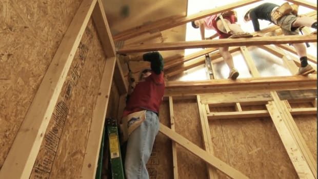 Traders Watch Key Housing and Manufacturing Data and Consumer Earnings
