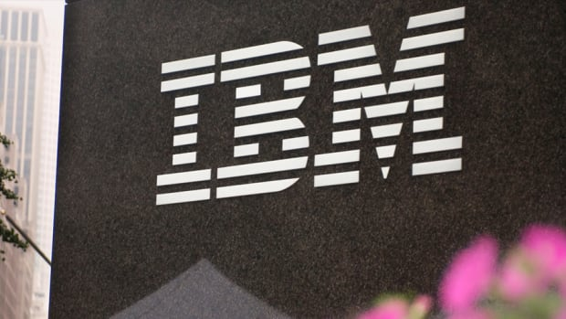 IBM: Why Our Mainframes Are Really 'I/O Supercomputers'