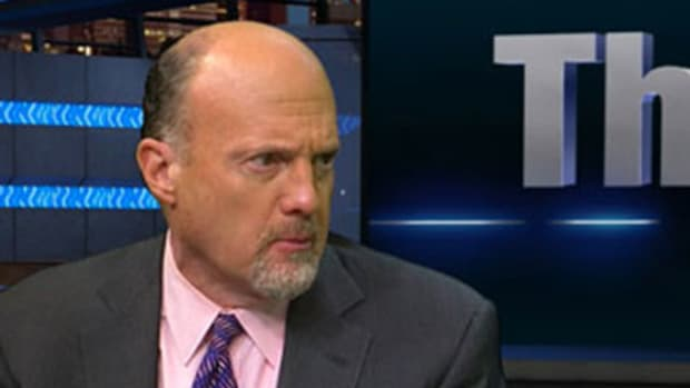 Jim Cramer's 'Mad Money' Recap: The Bears Retreat and the Market Celebrates