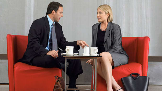 Women Are Lied To More Often Than Men During Negotiations