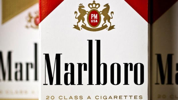 Reynolds American, Lorillard Seal Tobacco Merger With UK Assist