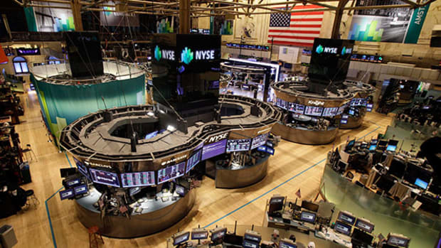 #DigitalSkeptic: NYSE Was Just Another Digital Business