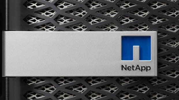 5 Technology Stocks Trade for Gains This Week: NetApp and More