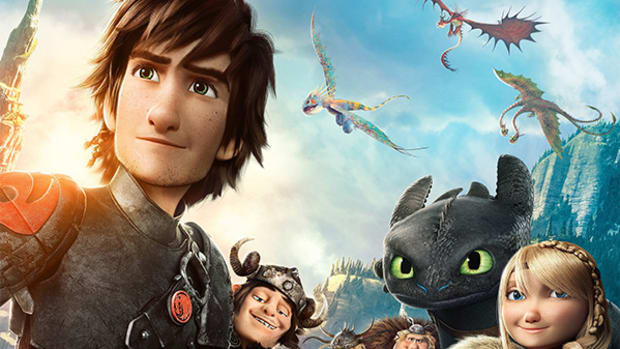 DreamWorks 'Dragon 2' Disappoints Sending Shares Even Lower