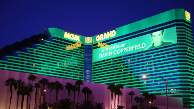 MGM Resorts Beats Street With Second Quarter Results