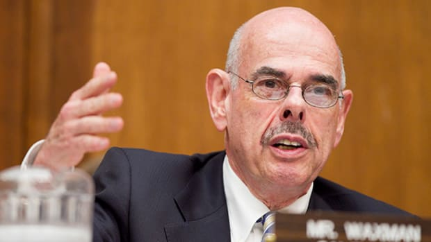 Aetna, Cigna Owe a Big Thank You to Henry Waxman