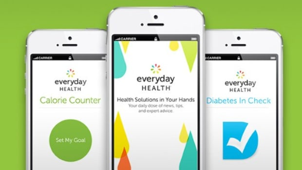 Everyday Health CEO: Advertising Market in Good Shape