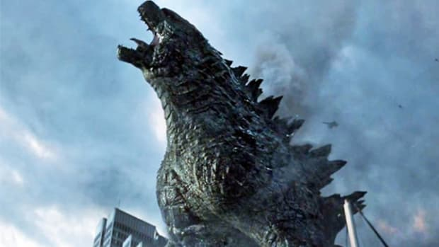How Godzilla Made Foreign Film a Box Office Monster