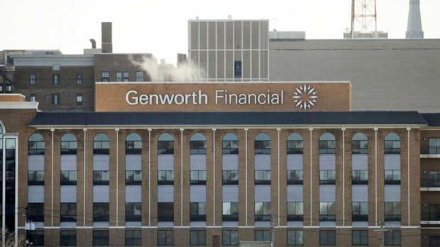 Genworth CFO: Strong Balance Sheet Underpinning Stock Surge