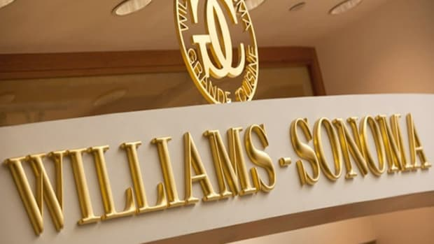 Pottery Barn, West Elm To Drive Williams-Sonoma's Q2 Sales