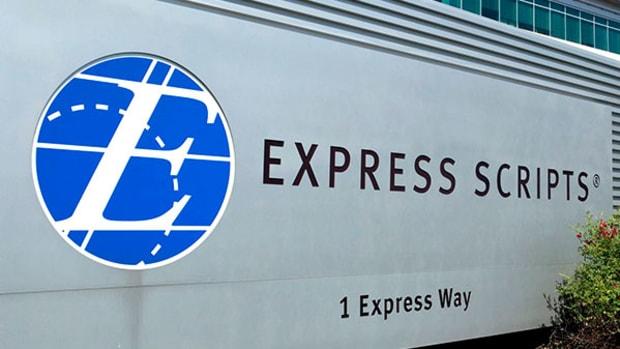 Stephanie Link: Express Scripts Has a Prescription For Growth