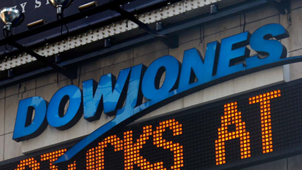 With Dow at All-time High: Flight to Value Trend Is Here To Stay