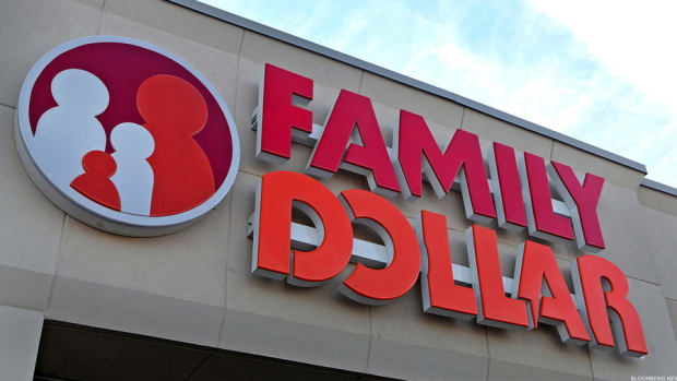 Dollar Tree, Family Dollar Pair off in Mega-Deal: MergerTalk