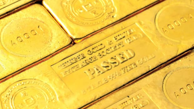 Gold Becomes a Favorite Trading Vehicle Amid Volatile March