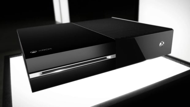 Microsoft Cuts $100 Off Price of Xbox One Video Game Console