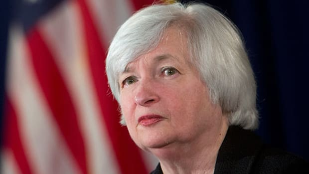 What's Next at the Federal Reserve