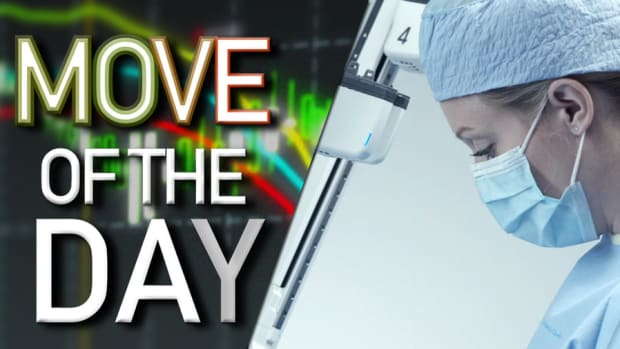 Intuitive Surgical Soars as Earnings Blow Past Expectations