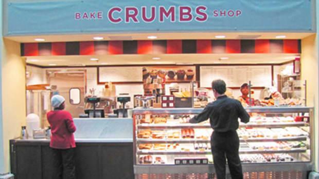 Crumbs Bake Shop Shutters Doors as Craze for Cupcakes Wanes